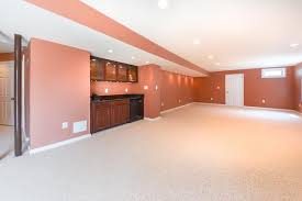 basement finishing and remodeling project odenton md basement