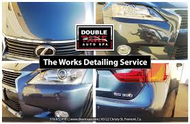 fremont lexus reviews the works auto detailing will restore your car to almost like new