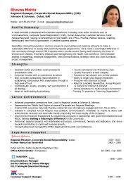 Multitasking Skills Resume Bhavna Cv Ecomplete
