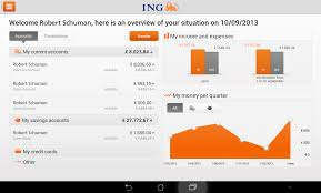 ing smart banking for tablet android apps on google play