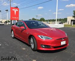 introduction of tesla model s60 may shift some potential model 3
