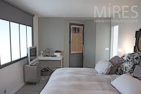 chambre parentale grise chambre parentale grise