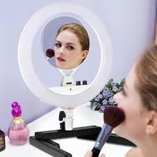 best ring light mirror for makeup best seller diva ring light nanguang beauty venus v24c makeup mirror