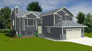bi level house plans with attached garage free floor plans for small houses 2 bedroom househouse with