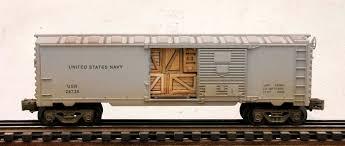 box car us navy 40 u2032 box car with door cargo inserts usn 24735 sc9e 1usn