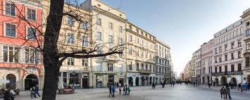 Comfort Apartments Hamilton Hamilton Suites Krakow High Standard Serviced Apartments And