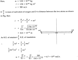 ncertclass 11 solutions physics chapter 7 system of particles and