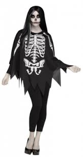 Skeleton Woman Halloween Costume Skeleton Costumes Skeleton Halloween Costumes Adults