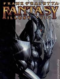 comic books in u0027fantasy sword u0026 sorcery u0027