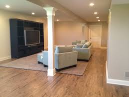 Rustic Laminate Flooring New Basement With Rustic Laminate Flooring Outdoor Livin