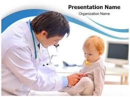 pediatric powerpoint templates free download free children ppt