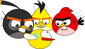 random drawing angry birds flappy bird tbalazs2000