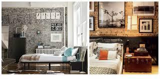 idee deco chambre a coucher idées et photos pour une chambre de style moderne rustique