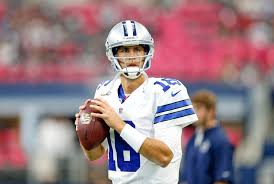 who should play for the dallas cowboys