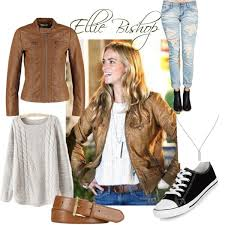 Abby Sciuto Halloween Costume Eleanor Bishop Clothes Google Shredded Jeans