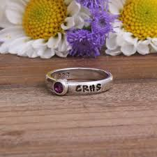 Custom Rings With Names 283 Best Personalized Jewelry Images On Pinterest Personalized