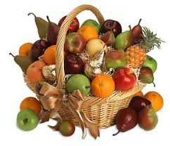 thanksgiving wallpapers thanksgiving fruit basket wallpapers