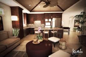Contemporary Home Interior Designs Mud Mavens Girls Founder Jen Gobby Dwell Interior Of Cob House By