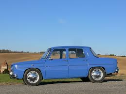 renault gordini r8 photo n 2 renault r8 gordini rsiauto