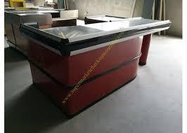 retail cash register counters mechanical cash register table counter