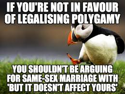 Marriage Equality Memes - as a gay dude i m all for marriage equality yet imgur