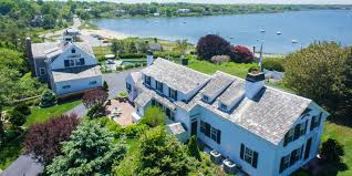 cape cod waterfront homes cape cod ma real estate