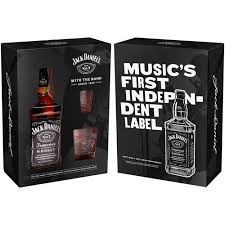 liquor gift sets daniel s tennessee whiskey gift set 3 pc walmart