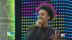 que the rapper hairstyle 106 park season 2014 que becomes a 106 trending topic