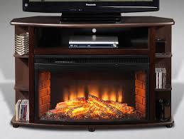 corner tv stand fireplace binhminh decoration