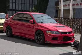 mitsubishi evolution 9 mitsubishi lancer evolution ix 19 august 2016 autogespot