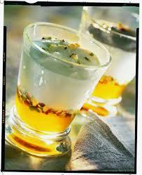 eau de fleur d oranger cuisine recette fromage blanc au miel fleur d oranger et pistaches