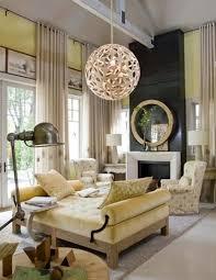 Livingroom Cafe Elegant Urban Living Room Design