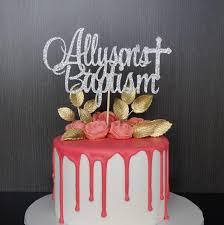 baptism cake toppers 19 best baptism cake topper images on christening
