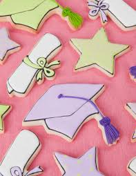 graduation decorated cookies cookie decorating