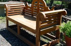 Curved Outdoor Benches Curved Teak Benches For Gardens Part 47 Incredible Circular