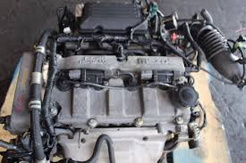 used 2003 mazda protege complete engines for sale