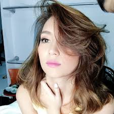 katrine bernardor hair color d of fashion and beauty all about the teen queen
