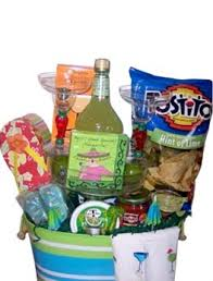 mexican gift basket for tisket tasket lansing