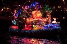 2016 holiday lights u0026 sights boat parade fisherman u0027s wharf