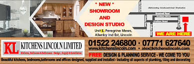 Kitchen Design Nottingham by Kitchens Lincoln Lincoln U0027s Kitchen Specialists Design And Supply