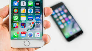Iphone by Apple Q3 2017 Financial Results Iphone Ipad Mac Sales All Up