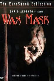 The Wax Mask (1997) M.D.C. – Maschera di cera