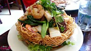 cuisine khmer mami eggroll egg rolls wings noodles and more at simply