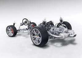 porsche 919 engine how porsche met cooling challenges on the new 4 cylinder boxster