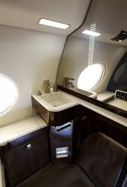 Most Beautiful Interior Design by Of The Most Beautiful Private Jets Interiors In 2013