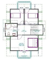 attic home design 1 classy floor plan of bungalow house with