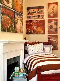 bedroom beauteous baby boy nursery art boys room sports decor