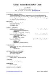 practitioner resume exles sle resume new graduate practitioner background checks save