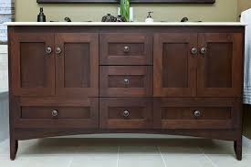 Strasser Vanity Tops Strasser Woodenworks In Bathroom Traditional With Double