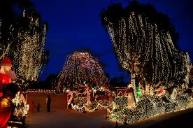 christmas lights san diego san diego community news group garrison street residents holiday